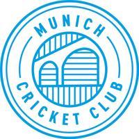 Munich Cricket Club's logo