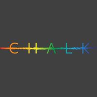 Chalk's logo