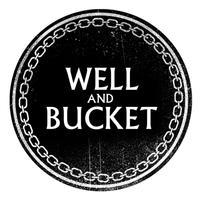 Well & Bucket's logo