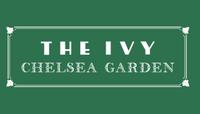 The Ivy Chelsea Garden's logo
