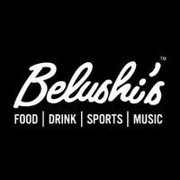 Belushi's Greenwich's logo