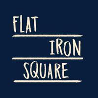 Flat Iron Square's logo