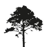 The Great North Wood's logo