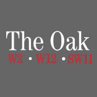 The Oak W12's logo
