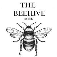 The Beehive 's logo