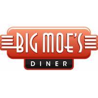 Big Moe's Diner's logo