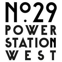 No 29 Power Station West's logo