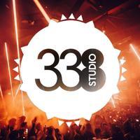 Studio 338's logo