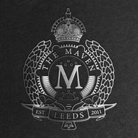 The Maven's logo
