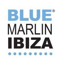 Blue Marlin Ibiza's logo