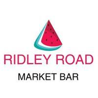 Ridley Road Market Bar's logo