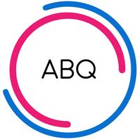 ABQ London's logo