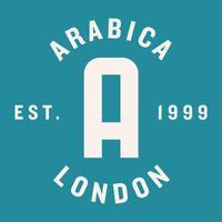 Arabica London Broadway Market's logo