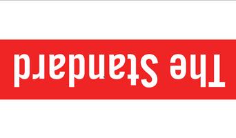 Double Standard's logo