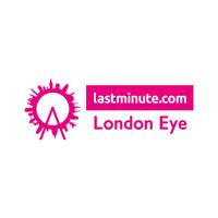 lastminute.com London Eye's logo