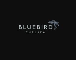 Bluebird Chelsea's logo