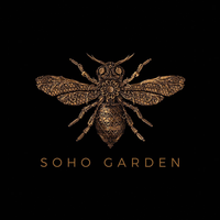 Soho Garden DXB's logo