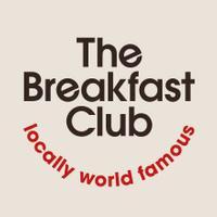The Breakfast Club Brighton's logo