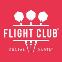 Flight Club Bloomsbury's logo