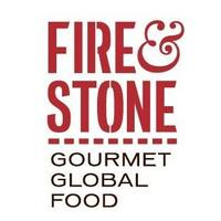 Fire & Stone's logo