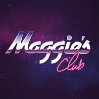 Maggie's Club's logo