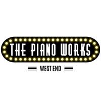 The Piano Works Farringdon's logo