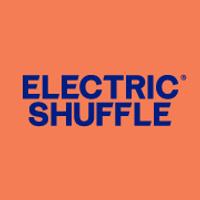 Electric Shuffle's logo