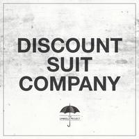 Discount Suit Company's logo