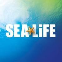 SEA LIFE Brighton's logo