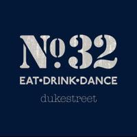No32's logo