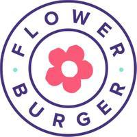 Flower Burger's logo