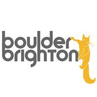 Boulder Brighton's logo