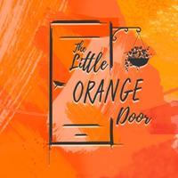 The Little Orange Door's logo