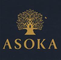 Asoka's logo
