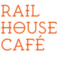Rail House Café's logo