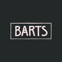 Barts's logo