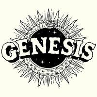 Genesis's logo