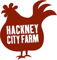 Hackney City Farm's logo