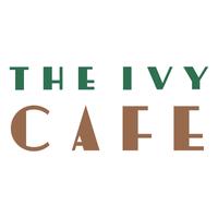 The Ivy Cafe Marylebone's logo