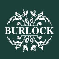 Burlock's logo