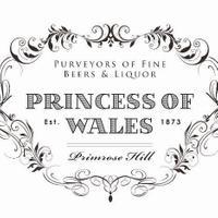 The Princess Of Wales's logo