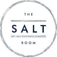 The Salt Room's logo