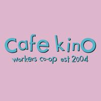 Cafe Kino's logo