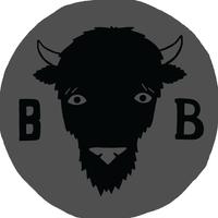 Bison Beer   Bar, Kitchen & Hideout's logo