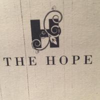 The Hope's logo