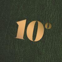 10 Degrees Bar's logo