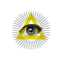 The Escapologist's logo
