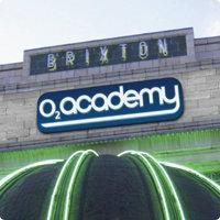 O2 Academy Brixton's logo