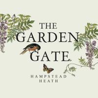 The Garden gate 's logo
