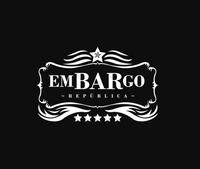 Embargo Republica's logo